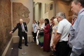 London Museum Tour